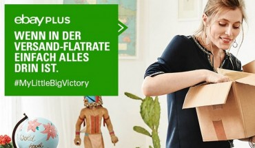 eBay Versand-Flatrate