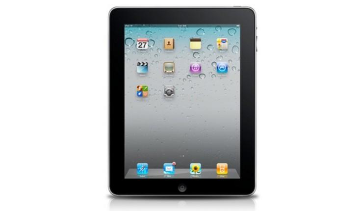 iPad 1 als B-Ware