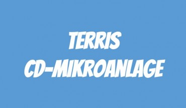 Terris Mikroanlage