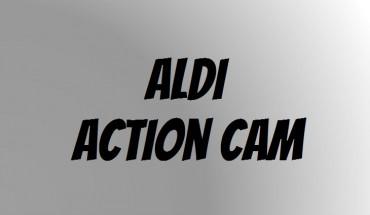 ALDI Action Cam