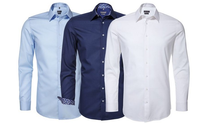 Lidl Hemden