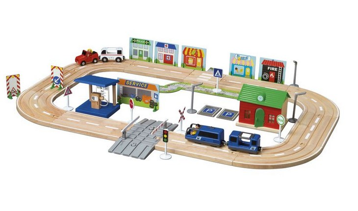 Lidl Holzspielzeug