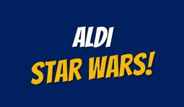 ALDI Star Wars