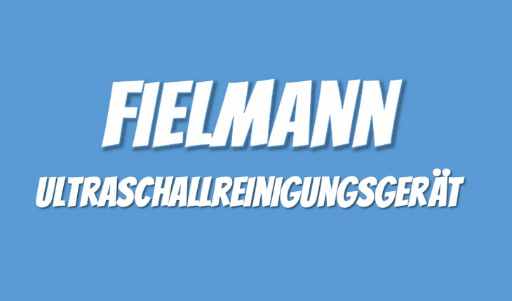 fielmann ultraschallreinigungsger t 16 90. Black Bedroom Furniture Sets. Home Design Ideas