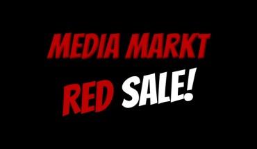 Media Markt Red Sale