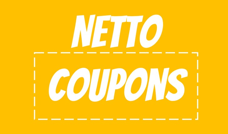 Netto Coupons ab 24.4.2017   2,50 € Rabatt mit App