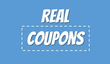 real Coupons