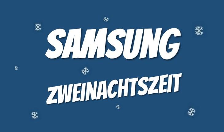 Samsung Zweinachten: Samsung Galaxy Grand Prime gratis!