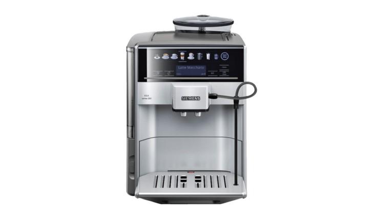 Siemens kaffeevollautomat angebot