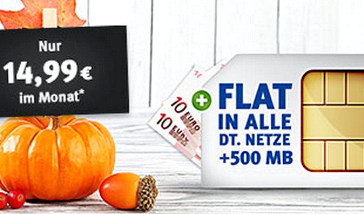 WEB.DE Allnet-Flat