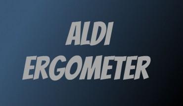 ALDI Ergometer
