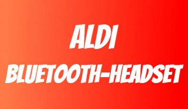 ALDI Bluetooth Headset