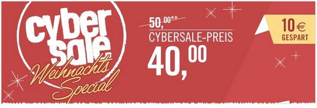 Cyberport Gutschein Geschenkkarte