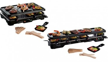 LIDL Raclette Grill