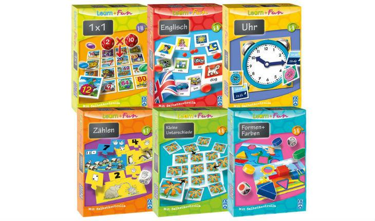 LIDL Spielzeug