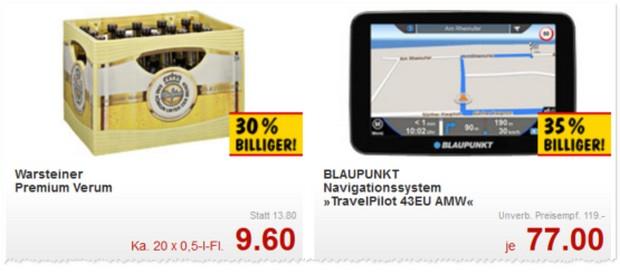 Blaupunkt TravelPilot 43EU AMW Navigationssystem