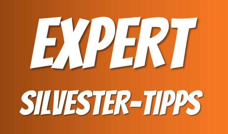 Expert Silvester-Tipps