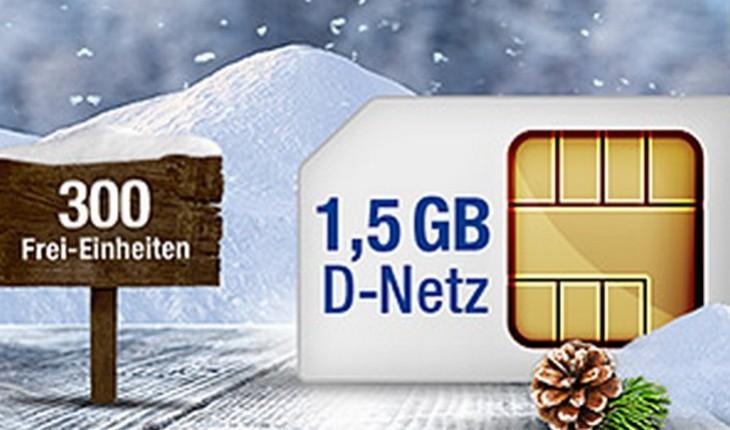 GMX All-Net 300 Plus