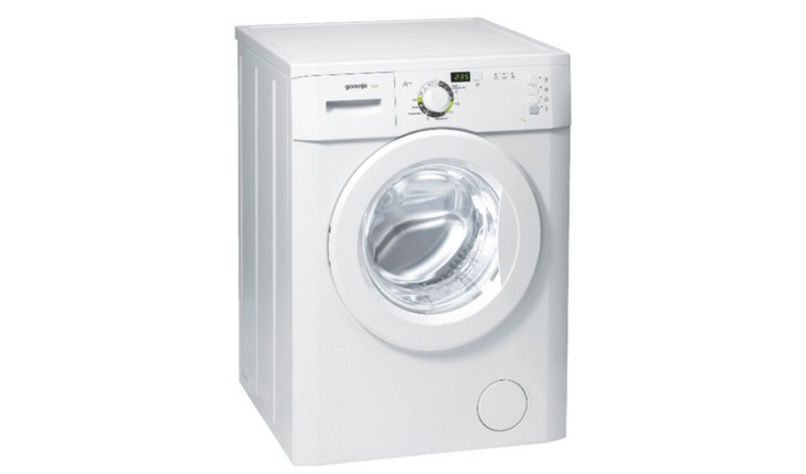 Gorenje waschmaschine saturn werbung am for Waschmaschine in der ka che verstecken
