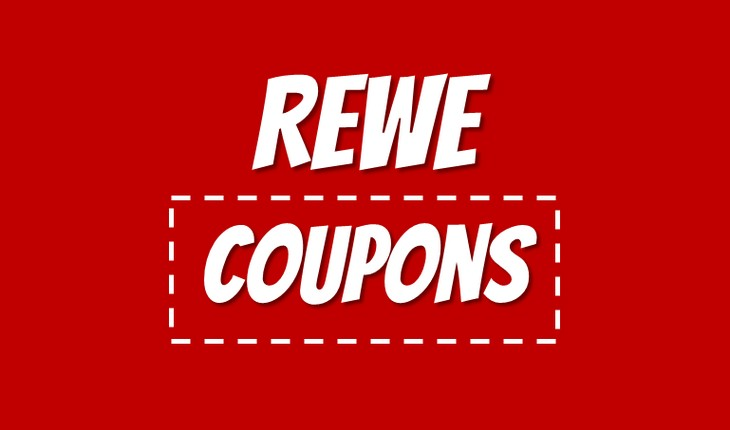REWE Coupons