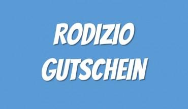 Rodizio Gutschein
