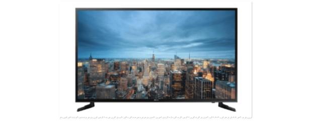 Samsung UE48JU6050U als Saturn Fernseher-Angebot