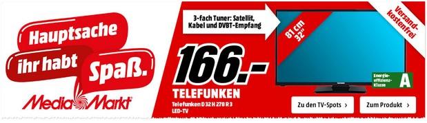 Telefunken D32H278R3