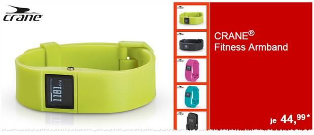 ALDI Fitness Armband