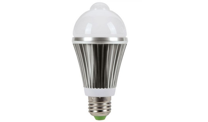 LIDL LED-Lampe
