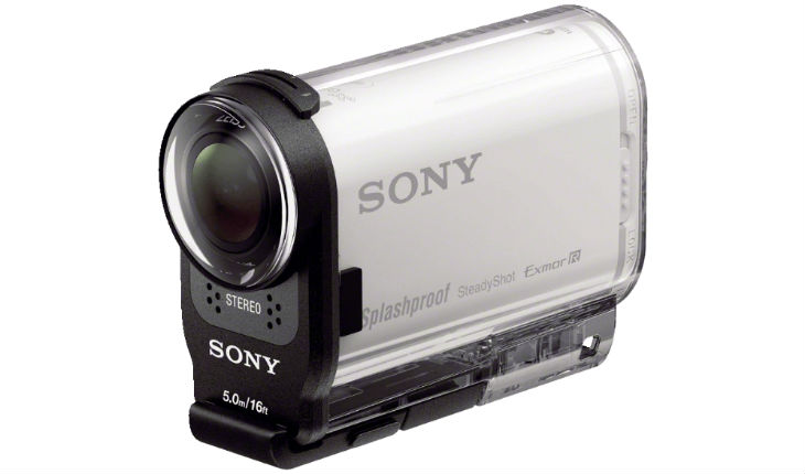 Sony Action-Cam