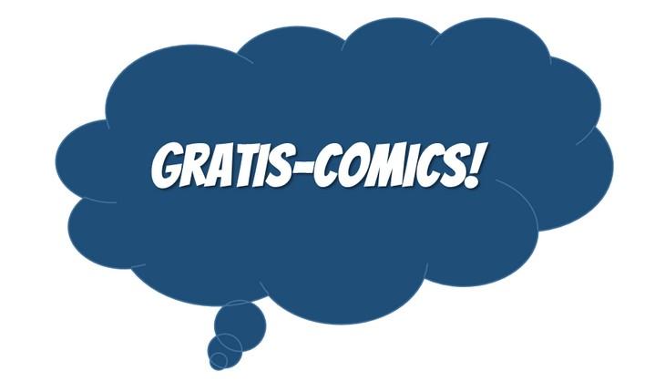 Comics gratis
