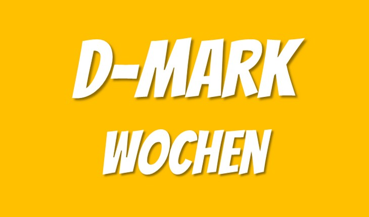 D-Mark-Wochen
