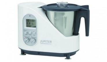 Jupiter Küchenmaschine