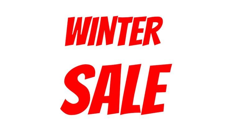 LIDL Sale ab 16.1.2017 70% im Winter Sale (WSV 2017)