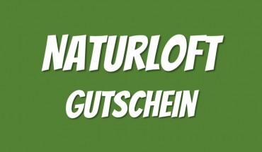 Naturloft-Gutschein