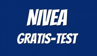 NIVEA Gratis-Test