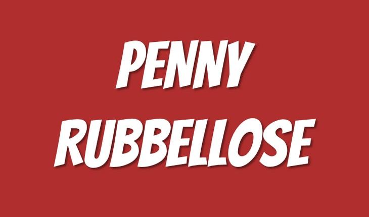 PENNY Rubbellose