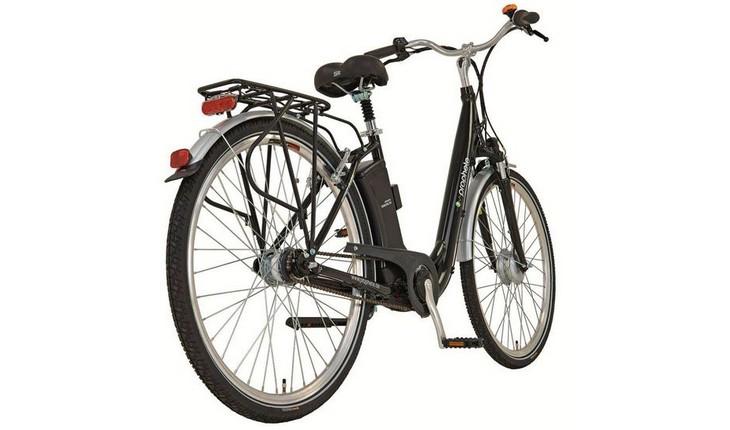 prophete e bike als lidl angebot ab 10. Black Bedroom Furniture Sets. Home Design Ideas