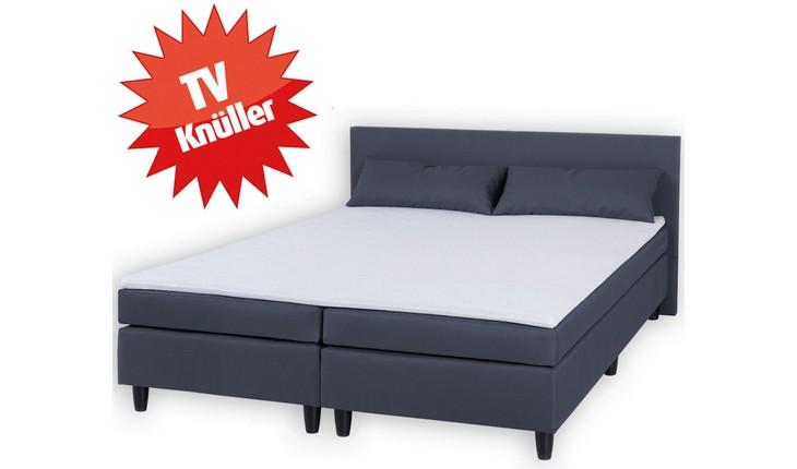 roller tv kn ller mit 20 gutschein boxspringbett 289 40. Black Bedroom Furniture Sets. Home Design Ideas