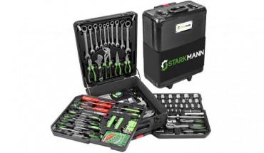Starkmann Werkzeugtrolley