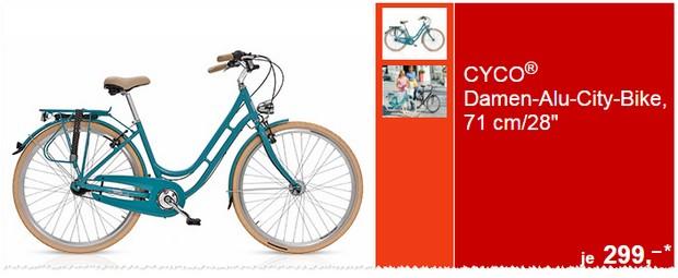 ALDI Fahrrad