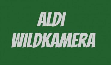 ALDI Wildkamera