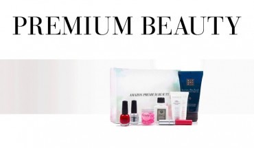 Amazon Beauty Box gratis