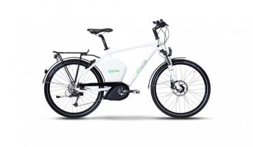 Ehline E Bike