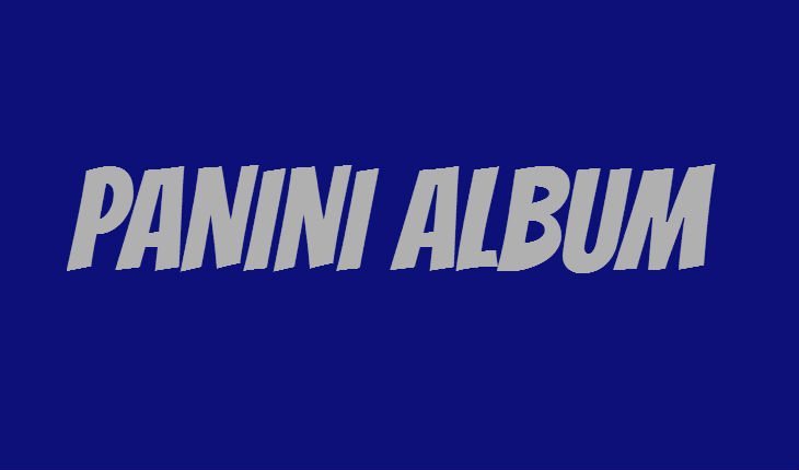 Panini Album