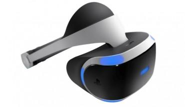 Playstation VR Brille