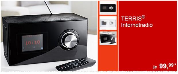 terris internetradio als aldi s d angebot ab 7. Black Bedroom Furniture Sets. Home Design Ideas