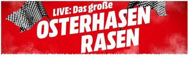 Media Markt Osterhasen-Rennen 2016