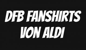 ALDI DFB Fanshirt