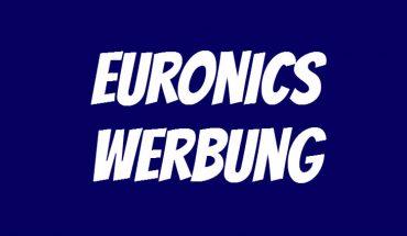 Euronics Werbung